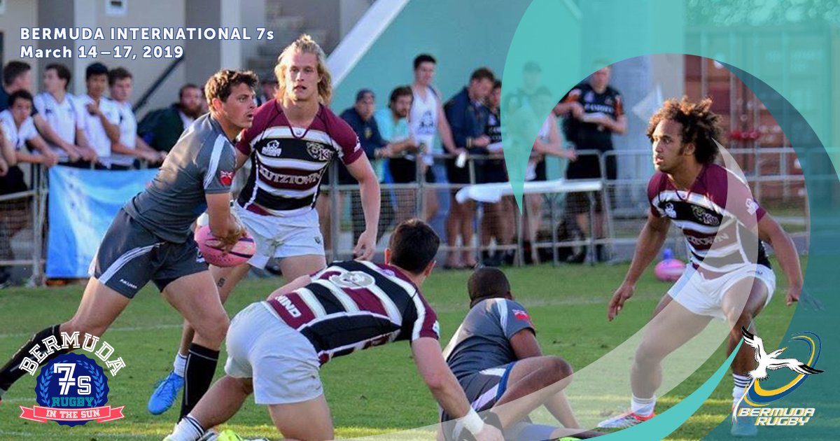 2020 Bermuda International 7s