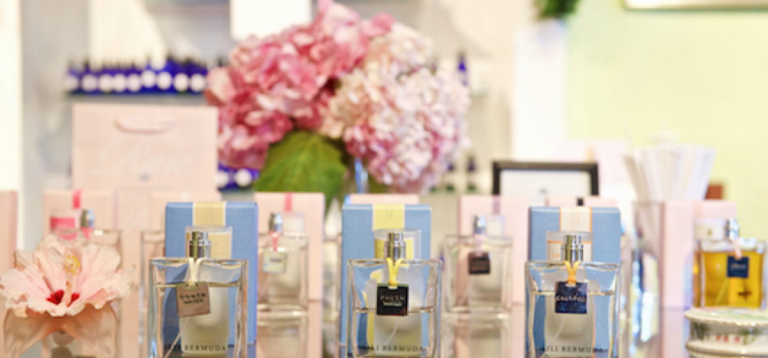 The Bermuda Perfumery