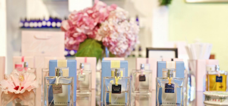 The Bermuda Perfumery