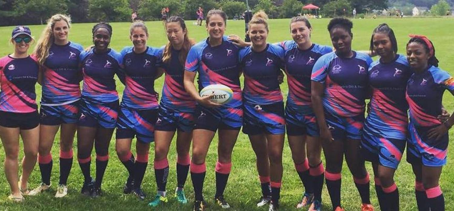 Bermuda International 7s Bermuda All-Stars Women