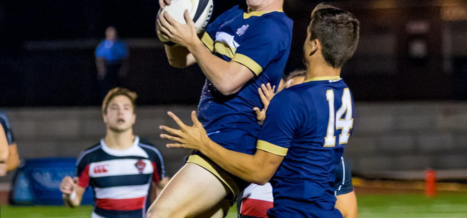 University of Notre Dame Rugby