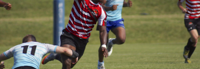Dallas Wins USA Rugby Eastern Open