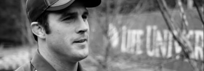 Dan Payne USA Rugby