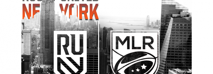 Major League Rugby Announces New York team for 2019