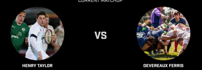 USA Islanders matchup