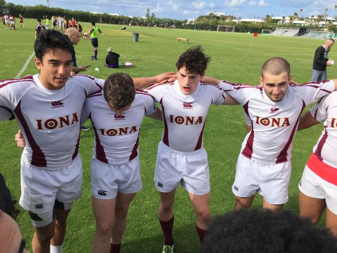 Iona Rugby